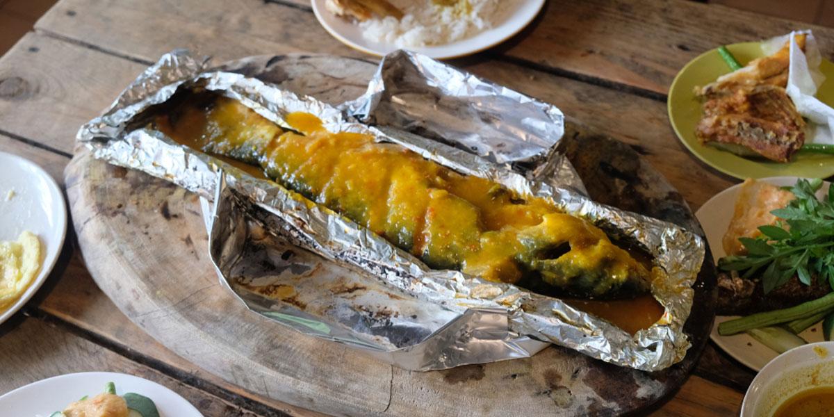 Tempoyak Ikan Patin yang Kaya Nutrisi Khas Jambi