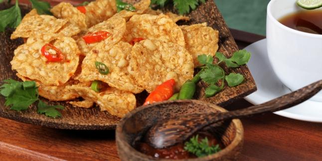 3 Makanan Asli Indonesia ini Telah Mendunia