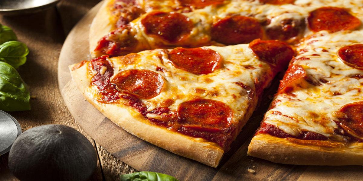 Laper Pas Nongkrong Cobain 5 Makanan Khas Dari Italia