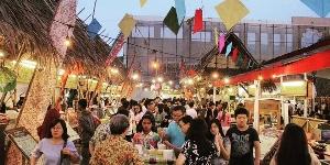 Agenda Jakarta Food Traveler 2019