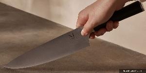 3 Kesalahan Memakai Pisau Dapur yang Jarang Disadari