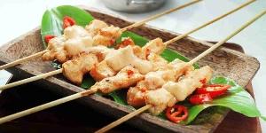 Resep Sate Taichan Kreasi Rumahan yang Lezat dan Bikin Nagih
